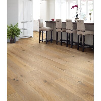 Scottsmoor Hamilton 7-1/2 Engineered Oak Hardwood Flooring
