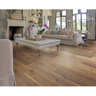 Scottsmoor Dunedin 7-1/2 Engineered Oak Hardwood Flooring