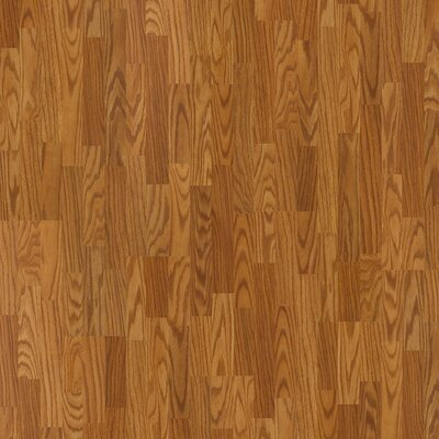 Fairfax 6.5mm Oak Laminate in Laurel Hill