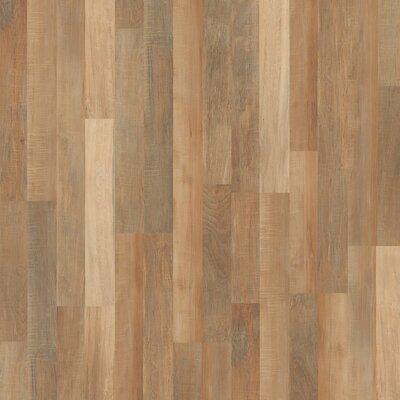 Forum Plus 8 x 48 x 8mm Maple Laminate Flooring in Panorama