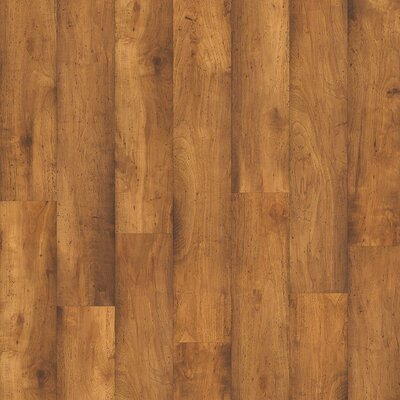 Forum Plus 8 x 48 x 8mm Hickory Laminate Flooring in Mural