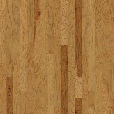 Globe 3-1/4 Engineered Hickory Hardwood Flooring in Hamburg