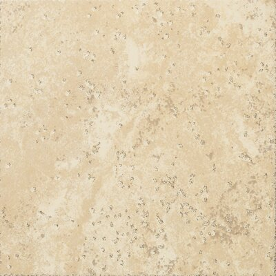 Linden 17 x 17 Ceramic Field Tile in Fischer