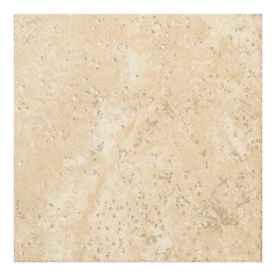 Linden 6.5 x 6.5 Ceramic Field Tile in Fischer