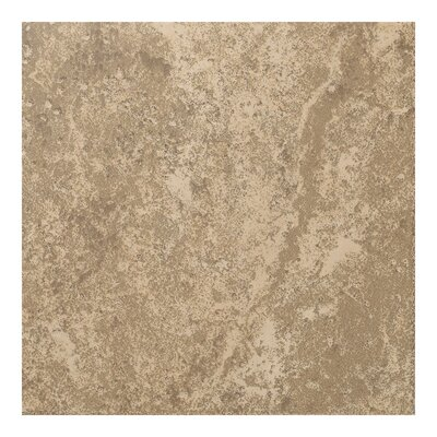 Linden 6.5 x 6.5 Ceramic Field Tile in Sloan