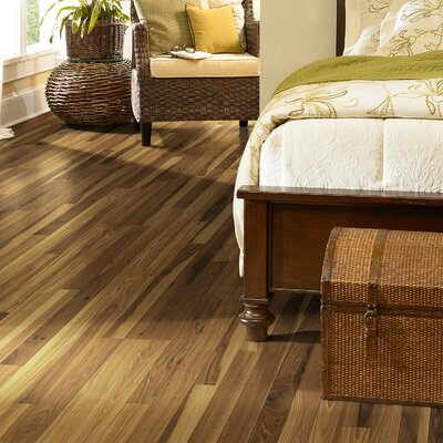 Fairfax Hickory Laminate in Belle Haven