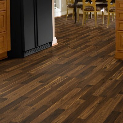 Fairfax Plus 8 x 48 x 8mm Ravensworth Laminate