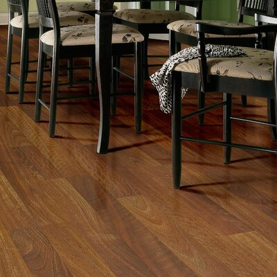 Fairfax 6.5mm Cherry Laminate in Vienna