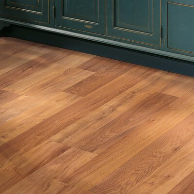 Rosswood Hickory Laminate in Midsummer
