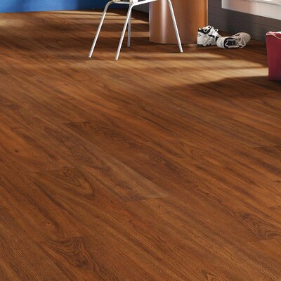 Rosswood 8 x 48 x 7.94mm Cherry Laminate in Cayenne