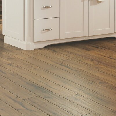 Lincolnshire 12mm Hickory Laminate Flooring in Upton