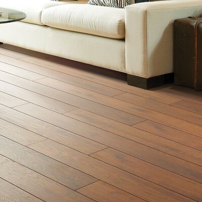 Palisades 5x 48 x 12mm Hickory Laminate Flooring in Fieldston