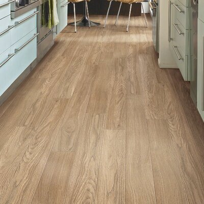 Westgate 5 x 48 x 8mm Oak Laminate