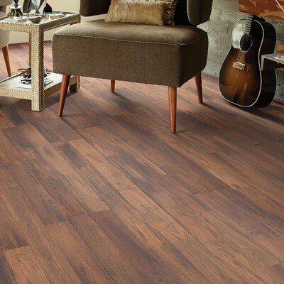 Belvoir Plus 8 x 48 x 8mm Laminate Flooring in Tower House