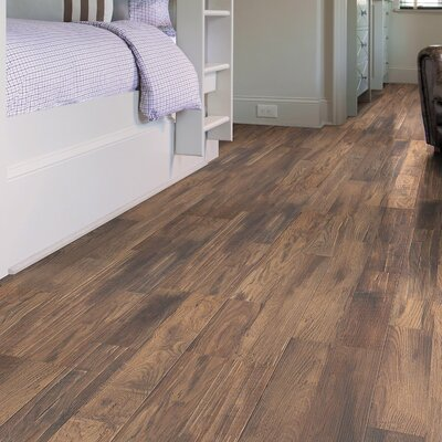 Belvoir 8 x 48 x 6mm Laminate Flooring in Mount Eagle