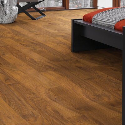 Legacy 5 x 48 x 8mm Laminate in Estate