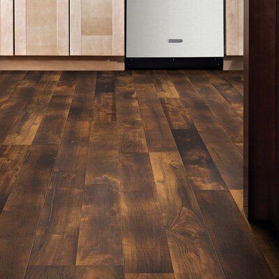 Legend Plus 8 x 48 x 8mm Laminate in Nature