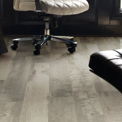 Milford Bay 5.43 x 47.72 Laminate Flooring in New Harmony