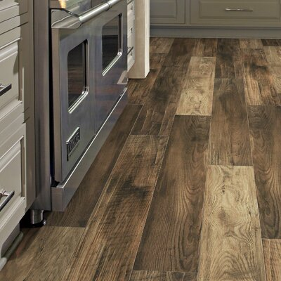 Milford Bay 5.43 x 47.72 Laminate Flooring in Pleasant Meadow
