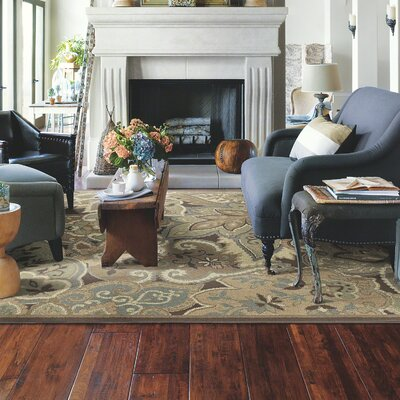 Gilbert 8 Solid Hickory Hardwood Flooring in Amory