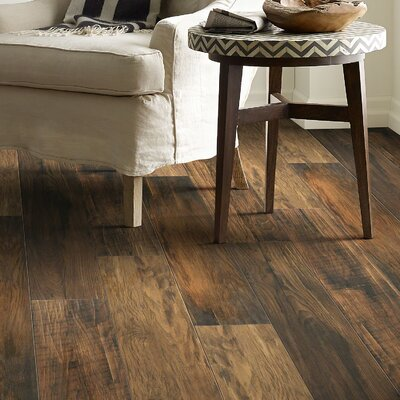Milford Bay 5.43 x 47.72 Laminate Flooring in Minersville