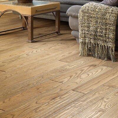 Inglewood Oak 5 Solid Oak Hardwood Flooring in Lena