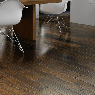 Inglewood Oak 5 Solid Oak Hardwood Flooring in Ackerman