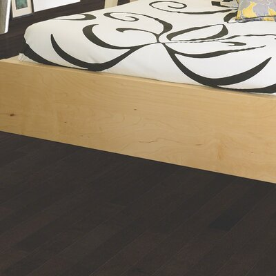Mystic Maple 3-1/4 Solid Maple Hardwood Flooring in Vicksburg