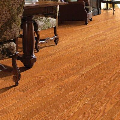 Sawgrass 2-1/4 Solid Red Oak Hardwood Flooring in Gainesville