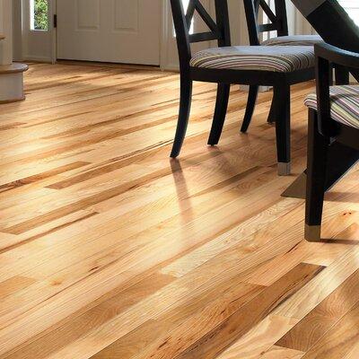 Cambridge Hickory 2-1/4 Solid Hickory Hardwood Flooring in Lufkin