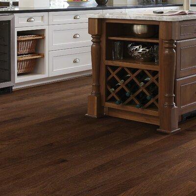 Cambridge Hickory 2-1/4 Solid Hickory Hardwood Flooring in Freeport