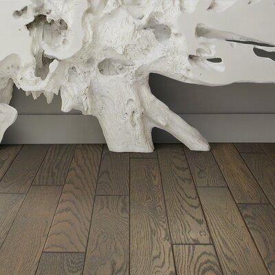 Nalcrest 4 Solid White Oak Hardwood Flooring in Newberry