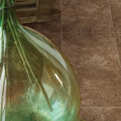 Linden 13 x 13 Ceramic Field Tile in Sloan