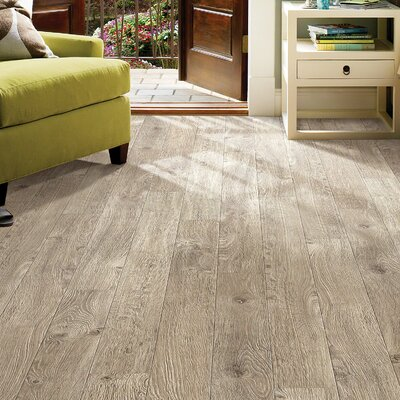 Promenade 5 x 48 x 10mm Oak Laminate Flooring