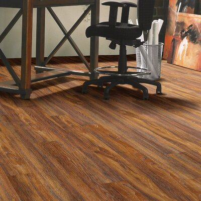 Promenade 5 x 48 x 10mm Hickory Laminate