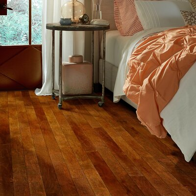 Mobile 3 Engineered Maple Hardwood Flooring in Laurel