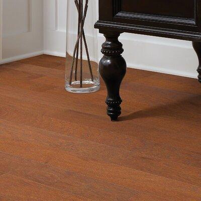 Conrad 5 Engineered Hickory Hardwood Flooring in Spur