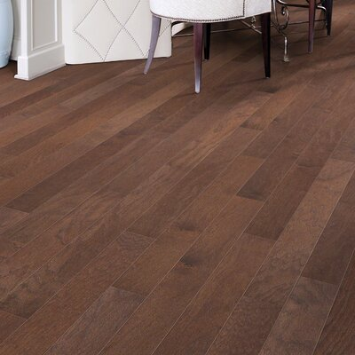Conrad 5 Engineered Hickory Hardwood Flooring in Freeport