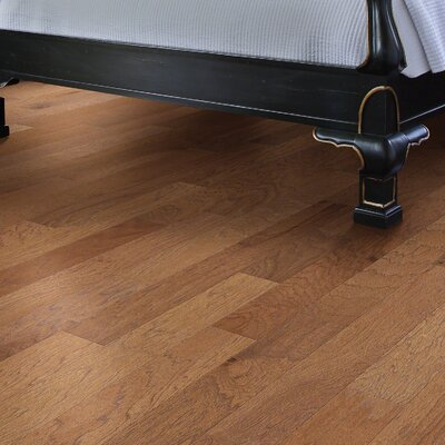 Conrad 5 Engineered Hickory Hardwood Flooring in Caldwell