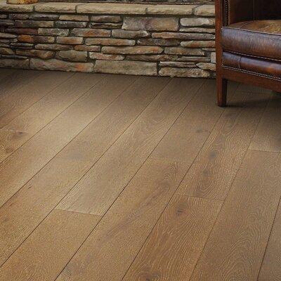 Scottsmoor Oak 7-1/2 Engineered White Oak Hardwood Flooring in Kelso