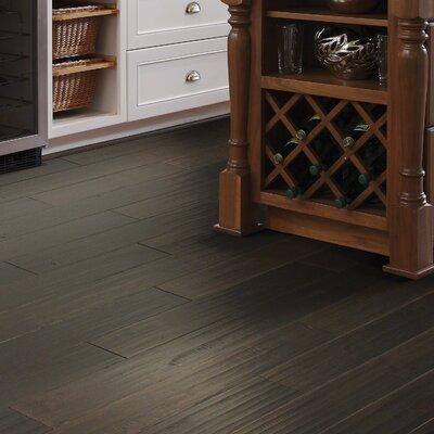 Bellview 4 Solid Red Maple Hardwood Flooring in Heppner