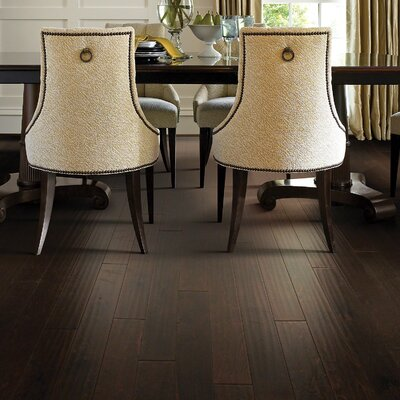 Whispering 5 Engineered Birch Hardwood Flooring in Dayton