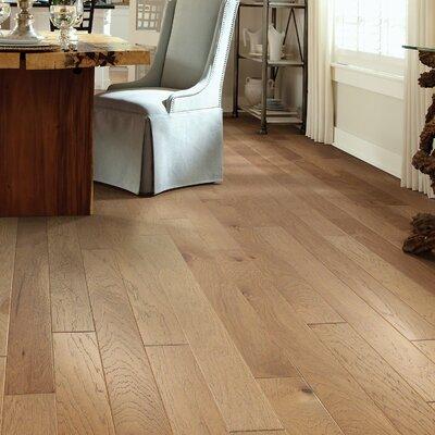 Victorian Hickory 4.8 Engineered Hickory Hardwood Flooring in Allspice