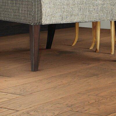 Union 5 Engineered Hickory Hardwood Flooring in Brunswick