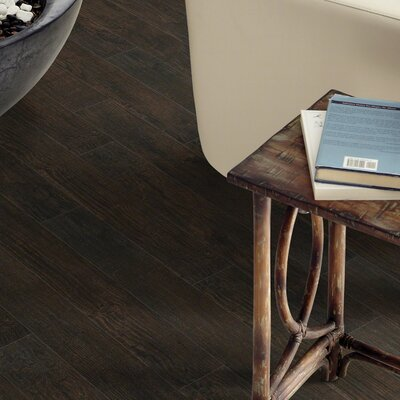 Hermitage 4 x 36 x 3mm Luxury Vinyl Plank in Lodge