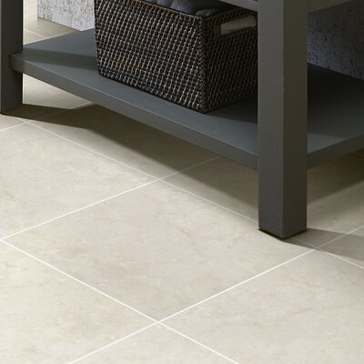 New Dawn 18 x 18 x 2.5mm Luxury Vinyl Tile in North Star