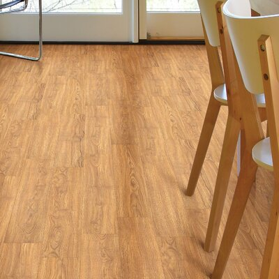 Arlington 6 x 48 x 2mm Luxury Vinyl Plank in Fairfax