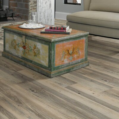 Arlington 6 x 48 x 2mm Luxury Vinyl Plank in Capitol Hill