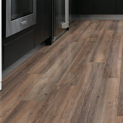 Arlington 6 x 48 x 2mm Luxury Vinyl Plank in Georgetown
