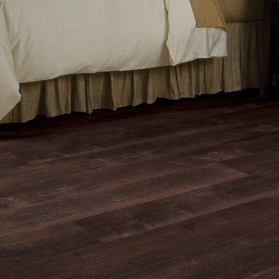 Arlington 6 x 48 x 2mm Luxury Vinyl Plank in Claredon